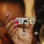 Custom bracelet made by Elleina D. Accessories