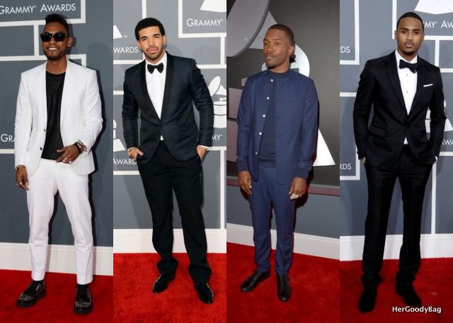 Miguel, Drake, Frank Ocean, Trey Songz