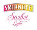 Smirnoff Sorbet Logo