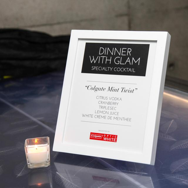 Dinner With GLAM: Spring 2014