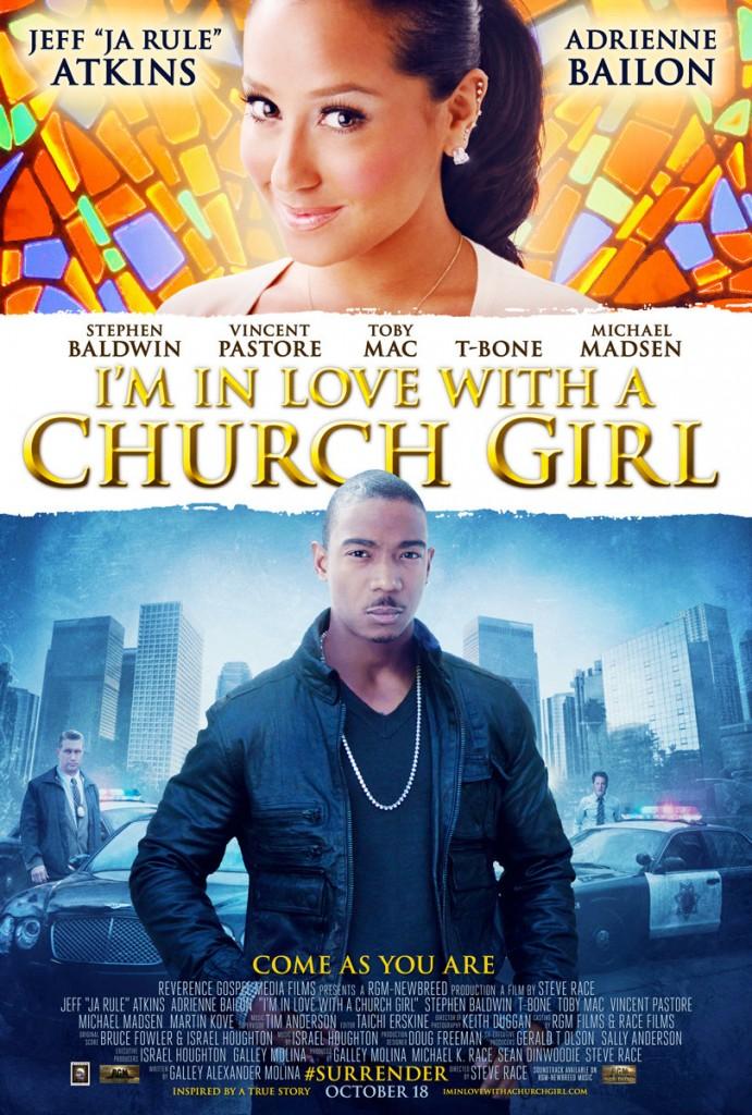 church girl2