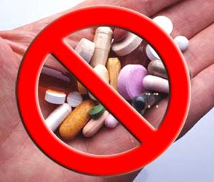 no vitamins